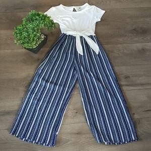 Lily Bleu Girls Pantsuit